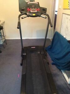 Treadmill Action Fitness Brand (price negotiable) West Hoxton Liverpool Area Preview