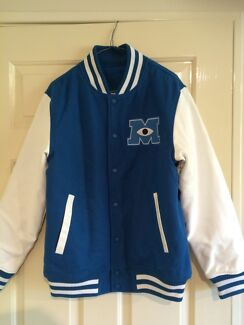 Disney Official Monsters University Blazer Dianella Stirling Area Preview