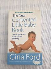 The New Contented Little Baby Book. By Gina Ford Mermaid Beach Gold Coast City Preview