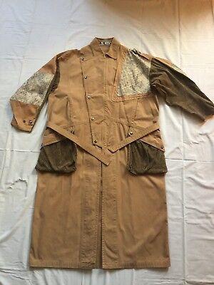 """Kansai Yamamoto coat , unisex , """" Snake collection"""""""