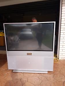 LG Rear projection TV   CHEAP Cornubia Logan Area Preview