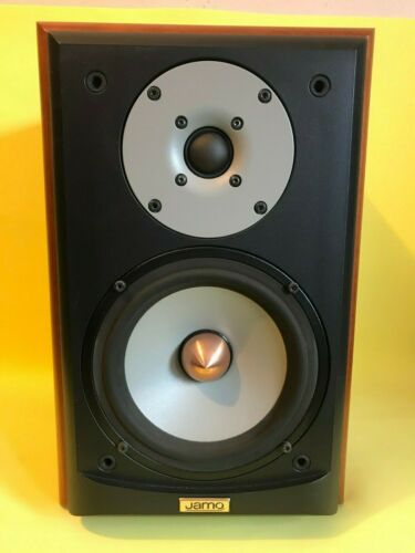 Rare Vintage JAMO Concert 8 Monitor Speaker Made In Denmark