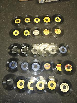 Lot of vintage 1950s 1960s  Golden Children's Records