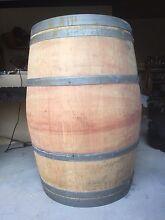 Wine barrels - 300 litre Sans Souci Rockdale Area Preview