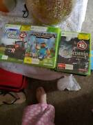 XBOX 360 WITH 16 GAMES Orange Area Preview
