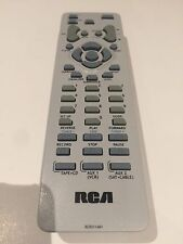NEW RCA TV Remote Control For RT2380BKB, RT2390, RT2390B, RT2620
