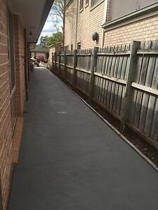 All trades. Concrete Hoxton Park Liverpool Area Preview