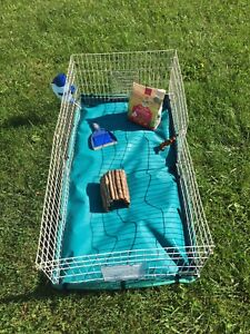 Pet Cage, for Guinea pig, hamster, rabbit