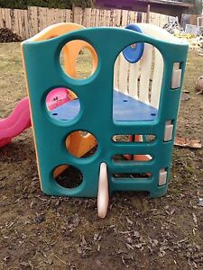 Little tikes play set