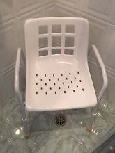 Shower chair Enfield Burwood Area Preview