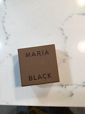 Maria Black 14k Gold Loop Earring