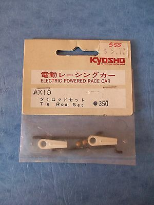 VINTAGE KYOSHO 508 VERY RARE GEAR BOX SET RB5 SP UM508B NIP