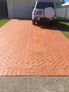 Pavers to go Monday 7th September  Pelican Waters Caloundra Area Preview