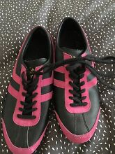 Gola Womens Shoes Largs Maitland Area Preview