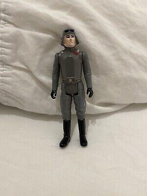 Vintage Star Wars At At Commander 1980
