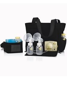 Medela Pump in Style Double breast pump with bag