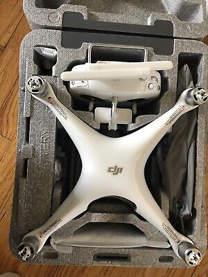 DJI Phantom 4 PRO New! Read Description!