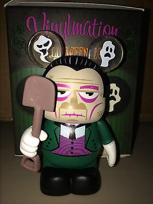 Gravedigger Halloween 2014 Eachez 3