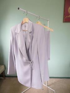 Anthea Crawford three piece  evening pant suit Ellen Grove Brisbane South West Preview