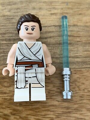 LEGO Star Wars Rey Minifigure 2020 Advent Calendar 75279 - New