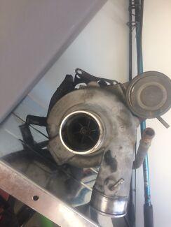 TDo4l turbo