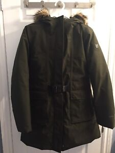 Women's Northface Winter Jacket