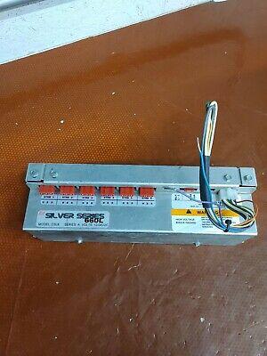 Federal Signal 660l Csl6 Strobe Power Supply