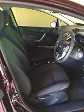 2012 Ford Fiesta hatchback North Ward Townsville City Preview