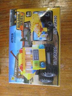 Lego- Building Series Haberfield Ashfield Area Preview