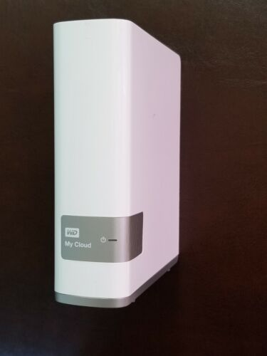 WESTERN DIGITAL WD MY CLOUD 2TB PERSONAL BACKUP & NETWORK ATTACHED STORAGE