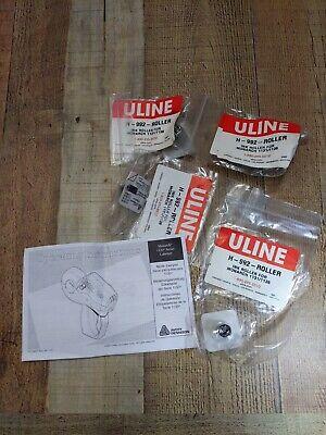 4-monarch 1130 1131 1135 1136 Label Gun Replacement Ink Rol Uline H-992-roller