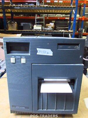 SATO CL408E Label Barcode Drucker DT/TT Parallel 203dpi DISPENSER 7438  METERS