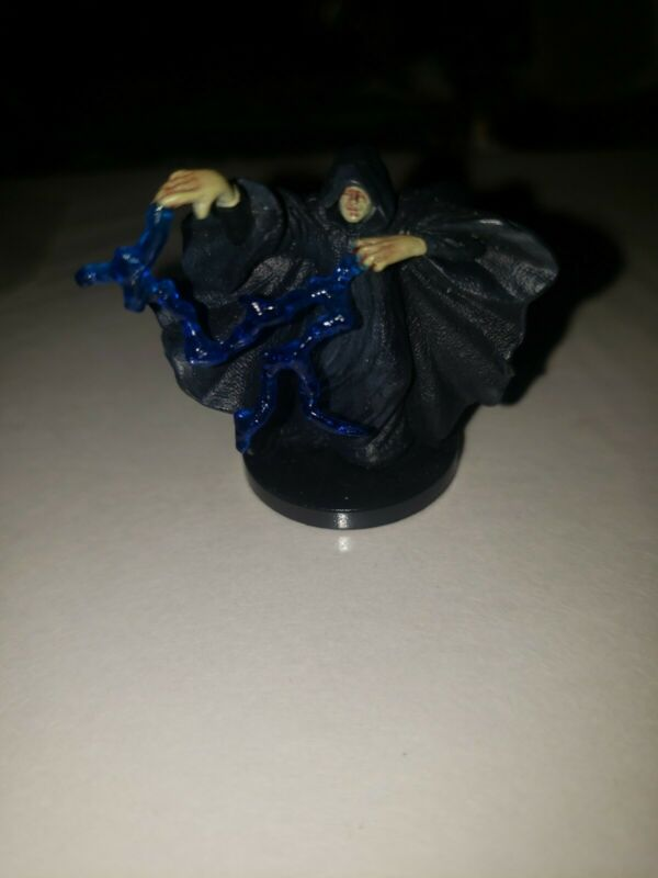 Star Wars Miniatures: Rebel Storm - Emperor Palpatine no card