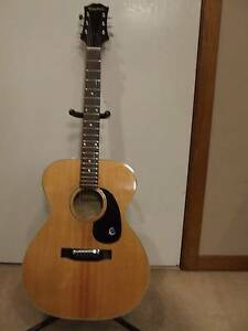 Epiphone FT-130 Acoustic Guitar Norwood Launceston Area Preview