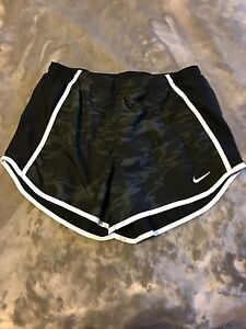 Nike Dri-Fit shorts (small)