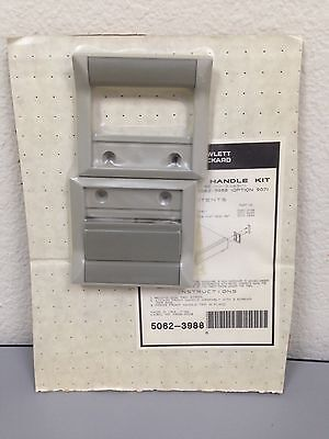 Agilent Hp 5062-3988 3.5 88.1 Mm H Front Handle Kit Brand New