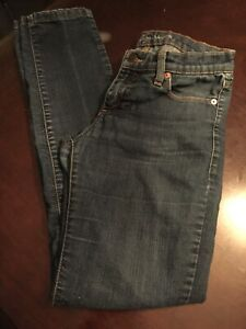 Second yoga jeans size 26