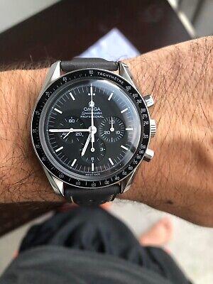 OMEGA Speedmaster Professional Moon Watch 3570.50 42mm*Unpolished* Speedmaster Moon Watch