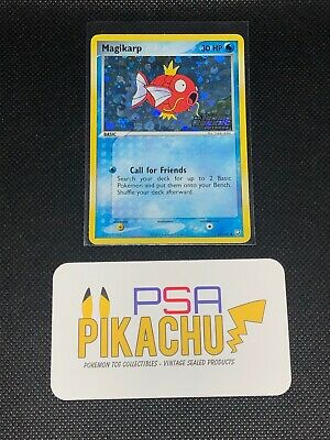 Pokemon Magikarp - 65/109 - Reverse Holo - NM Ex Team Rocket Returns