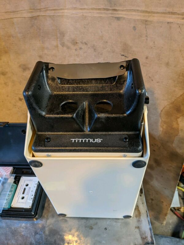 Titmus Model 2S / II-S Vision Screener