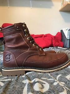Timberland Water Proof Winter Boots