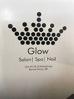 Glow Salon Spruce Grove ( Hairstylist )