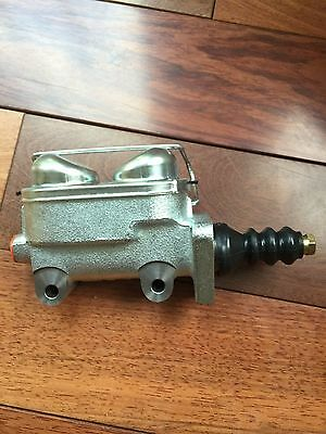 5a045 Master Cylinder For Trackless Mt5 And Mt6 Municipal Tractor