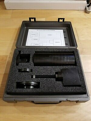 Case 460 Trencher Axle Tool Kit Cas40029