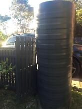Water tank -slim line 750 Litres Northbridge Willoughby Area Preview
