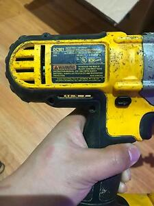 DeWALT 36V CORDLESS SAW HAMMERDRILL Chatswood Willoughby Area Preview
