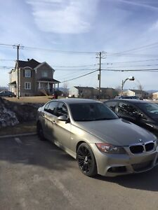 Bmw 335xi stage 2+