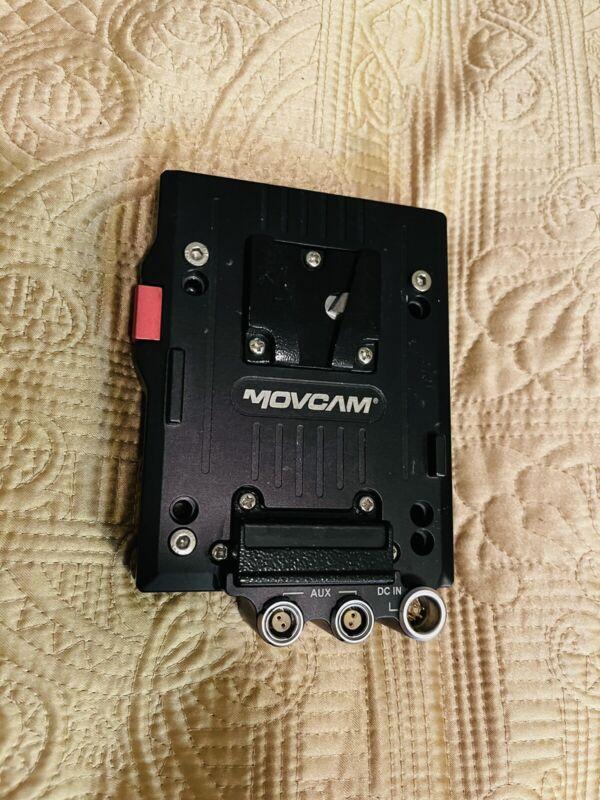 RED DSMC2 V-Lock Battery Module V-Mount Helium Gemini Monstro Dragon-X Scarlet