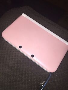 RARE PINK 3DS XL ***MINT CONDITION***