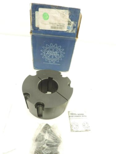 "Martin 3525 2"" Taper Bushing with screws"
